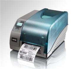 郑州博思得小型工业级打印机G3000精湛设计