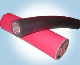 销售野外用电缆YZW橡胶软电缆