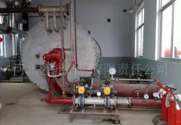 各大工厂都在抢着订购的蒸汽节能锅炉