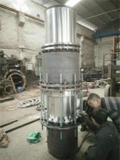 TWB型系列注油式直流介质无推力补偿器