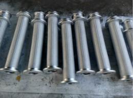 金属软连接通用型  风机盘管