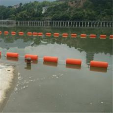 取水口水草漂浮式拦截浮排生产公司