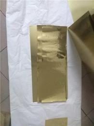 厂家供应H62黄铜板 黄铜中厚板 雕刻铜板