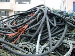 天缘黑龙江大量收购钢丝绳专业回收诚信