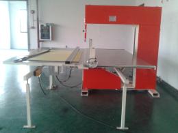 东莞高速气泡膜直切机生产厂家切割精准效率