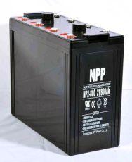 NPP耐普蓄电池报价-旅顺总代理销售中心