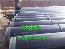 埋地排水用3pe防腐钢管效果好造价低