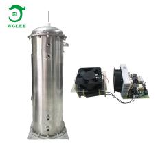 蜂窝式500克臭氧发生器配件