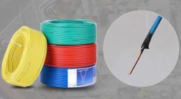 成都控制电缆性能特点