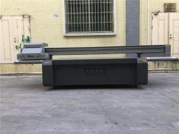 上海背景墙uv平板打印机