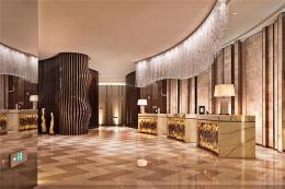 郑州主题酒店装修设计要知道的这三点丨金博