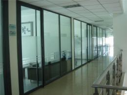 海淀区北太平桥安装玻璃门安装玻璃门门禁