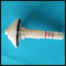 淄博塔形濾水帽生產廠家 濾池用排水帽價格