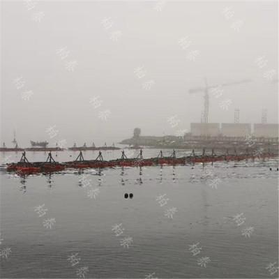 进水口拦截漂浮物专用拦污漂装置