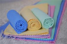 6P仿鹿皮巾的使用方法和保养