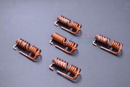 汽车电感线圈/磁控管电感线圈/磁棒电感线圈