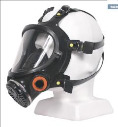 正品3M 7800S-L硅质全面型防护面具