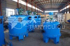 工业油水分离器气浮装置型号