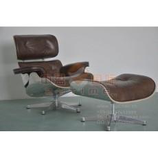 铝皮LOFT伊姆斯躺椅