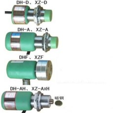 XZ-FA吸附式零速开关