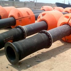 海上聚乙烯pe材质抽沙浮体厂家