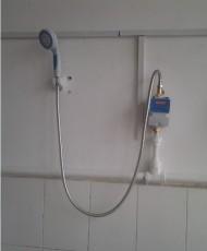 澡堂水控器 长治企业洗澡节水器 智能卡控水