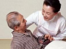 奉賢區護理老人上海晨忞家政專業提供護理老人