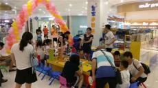 皇家迪智尼教儿童玩具店在装修时怎么利用灯