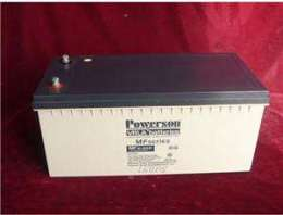 复华POWER蓄电池6-GFM-17厂家直销