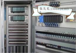重庆永川风机控制箱批发 PLC柜改造