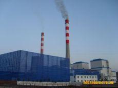 新疆挡风抑尘墙生产厂家