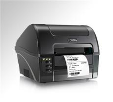 郑州博思得C168/200s商业打印机卓越品质