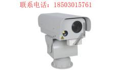 高清5000米激光夜视仪监控摄像机