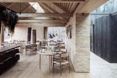 郑州餐厅装修设计给你一个舒适的空间设计