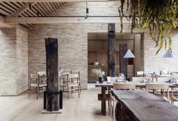 郑州餐厅装修设计这样瞬间提高颜值