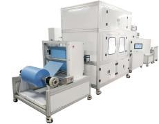 大型多针静电纺丝量产设备MF01-001纳米纤