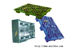 合肥PP单面地台板模具工厂