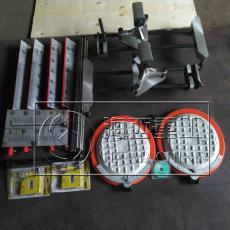 大車四輪定位儀適用半掛車前四后四車型
