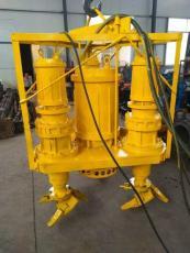 高合金耐磨砂浆泵 潜水泥浆泵