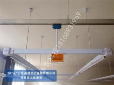 華衣電氣縫制車間設備照明供電配套插座
