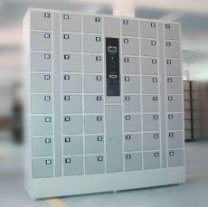 儲物柜系統智能柜控制系統中立智能裝備