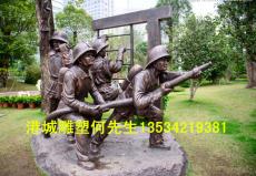 珠三角社区街道玻璃钢消防员人物雕塑提供商