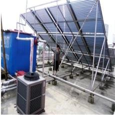 无锡东降派出所太阳能空气能热水工程