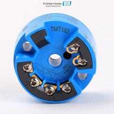 德国 EH智能温度变送器模块TMT182-AAAAA