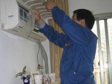 在家如何变空调超人沙头空调维修来帮你