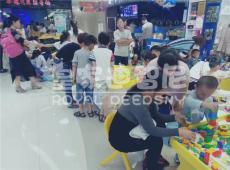 皇家迪智尼教儿童玩具店如何管理与维护客户