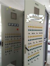 重庆铜梁水泵控制柜生产 自动化控制安装