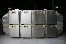 低温等离子废气处理设备/苏州净溪环境