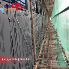 广东幕墙铝单板加工厂善禾帝博