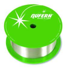浙江Nufern SM-TSF-9/125单包层掺铥光纤